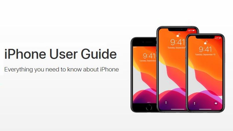 iphone 12 user manual