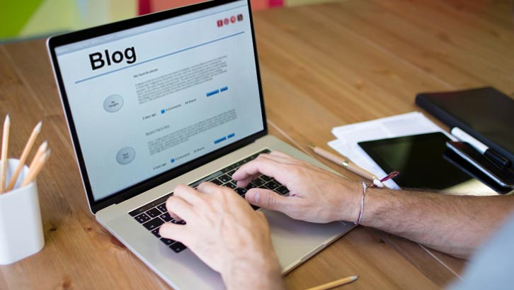blogging fails
