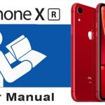 iphone xr user manual