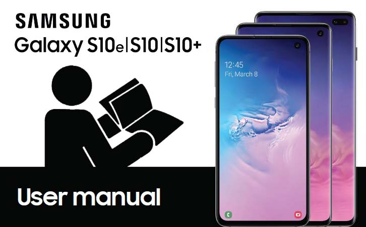 galaxy s10 user manual