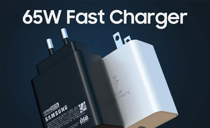 samsung s22 fast charger