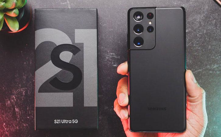 samsung s21 ultra 5g user manual